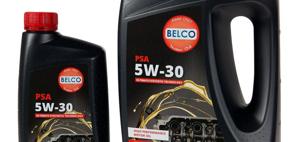 5W30-PSA